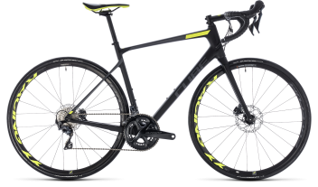 ATTAIN GTC SLT Disc
