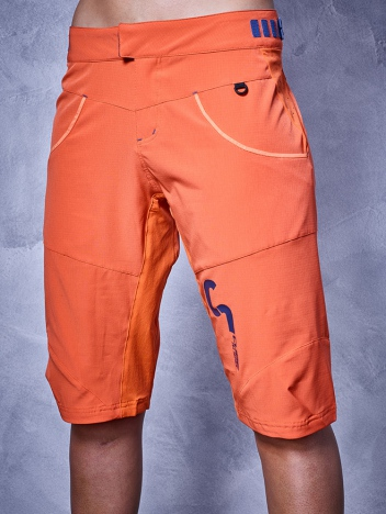 CUBE AM WS Shorts incl. Inner Shorts