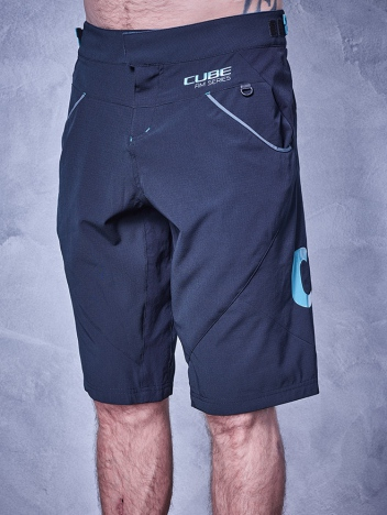 CUBE AM Shorts incl. Inner Shorts