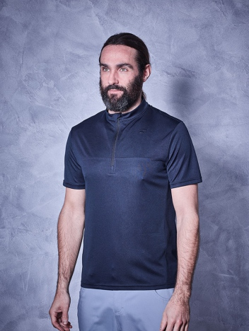 SQUARE Jersey Active S/S