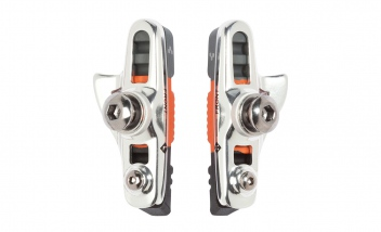 CUBE 2-piece Brake Shoes Road