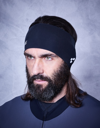 CUBE Functional Headband RACE Be Warm