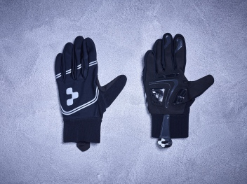 CUBE Natural Fit Gloves All Season Long Finger