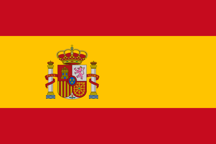 Flag of Spanish language